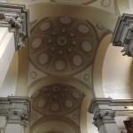 Interno della Basilica di Santa Giustina-Padova di Simpio96, su Flickr
