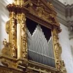Organo all'interno Della Basilica di Santa Giustina-Padova di Simpio96, su Flickr