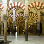 le colonne della Mezquita di Cordoba di roberto_il_pisano, su Flickr