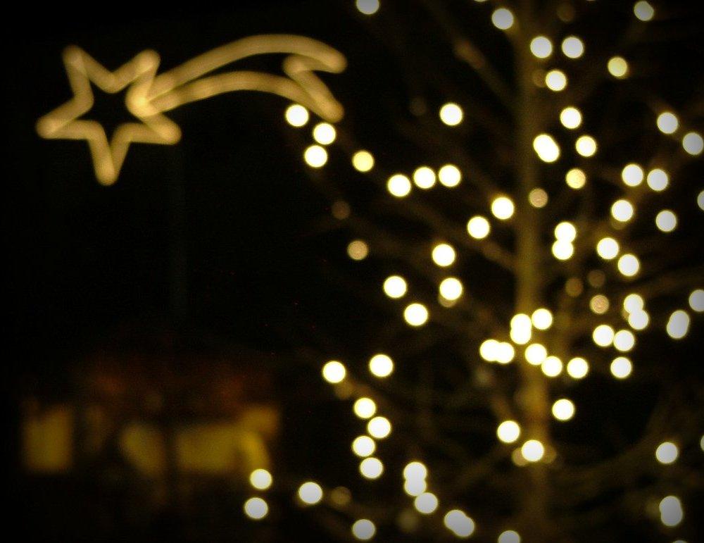 La messa di mezzanotte… piccola tautologia natalizia