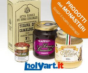 Prodotti dei Monasteri Holyart.it