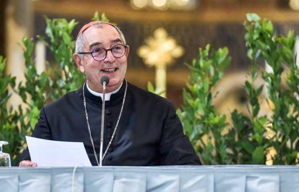 CAMMINO DIOCESANO, STRUTTURA DEGLI INCONTRI