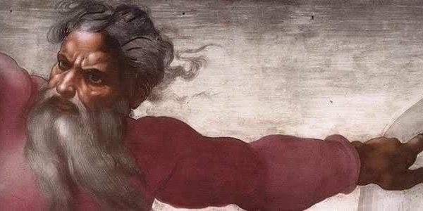 MISERICORDIA E CASTIGO DI DIO?