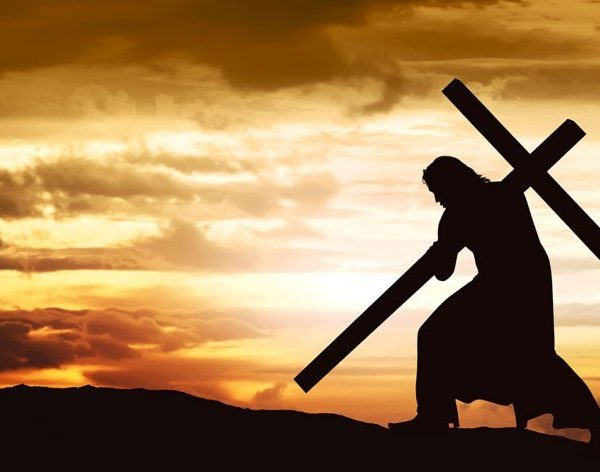 In questo tempo di esilio impariamo che Dio è con noi.
